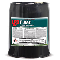 LPS F-104 Solvent Degreaser - 5 Gallon | 04905