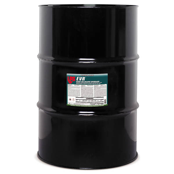 LPS EVR™ Clean Air Solvent Degreaser - 55 Gallon | 05255