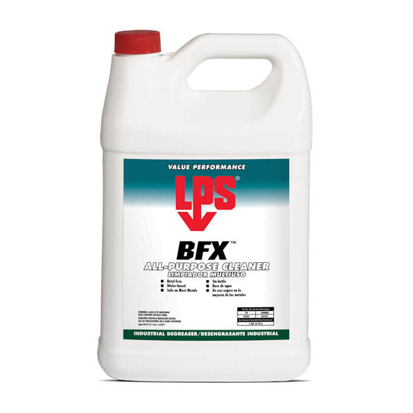 LPS BFX All-Purpose Cleaner - 1 Gallon | 05501