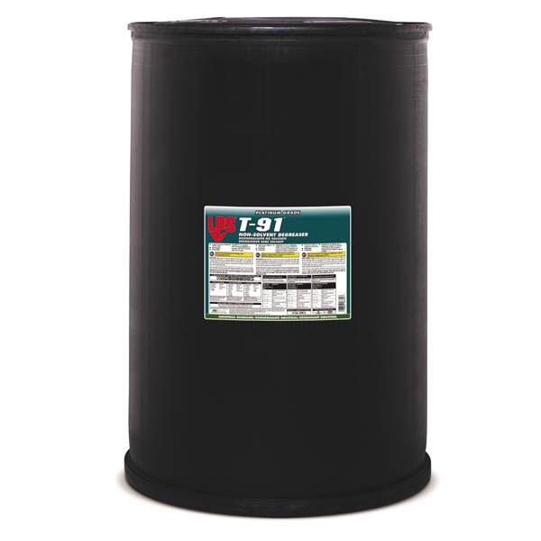 LPS T-91™ Non-Solvent Degreaser - 55 Gallon | 06355