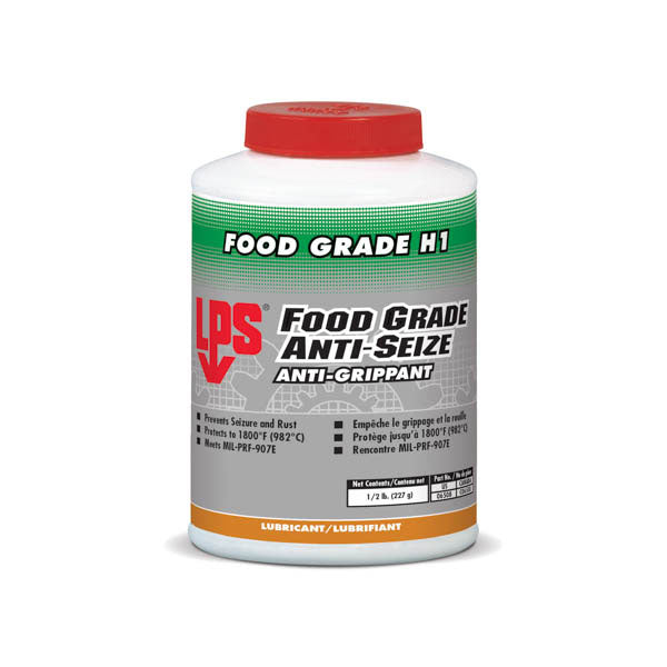 LPS FoodGrade Anti-Seize - 1lb | 06508