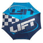 LIFT Aviation - LIFT Aviation Umbrella - Blue