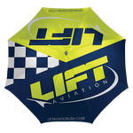 LIFT Aviation - LIFT Aviation Umbrella - HiViz