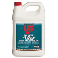 LPS Tapmatic Gold Cutting Fluid - 1 Gallon | 40330