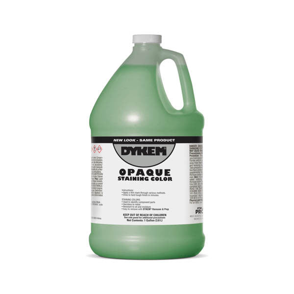 Dykem® - Opaque Staining Color
