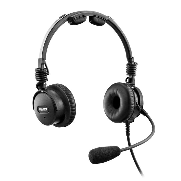 Telex - Airman 8 Lightweight Aviation Headset