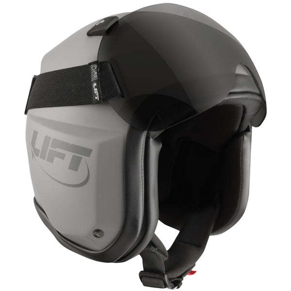 LIFT Aviation - AV-1 KOR Goggle - Aviation Helmet
