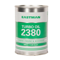 Eastman - 2380 Turbine Oil - MIL-PRF-23699
