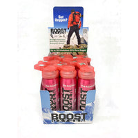 Boost - Portable Recreational Oxygen