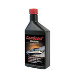 CamGuard - Oil Additive (Marine), 8oz