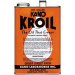 Kano - Kroil Penetrating Oil - Gallon