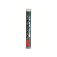 LPS Strong Steel Stick Renewal Composite Putty 4oz | 60159