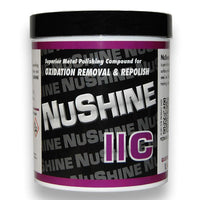 Nuvite - NuShine II Grade C Metal Polish