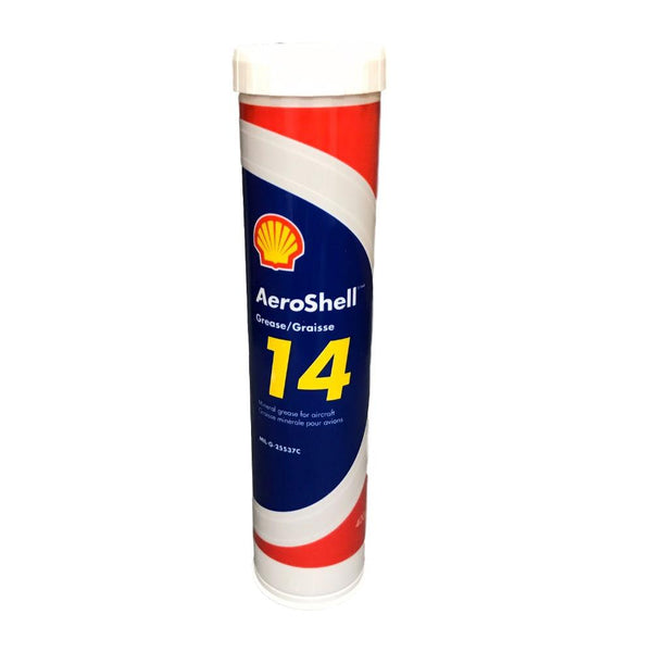 Aeroshell - # 14 Grease, MIL-G-25537
