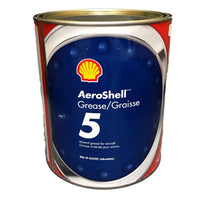 Aeroshell - # 5 Grease, MIL-G-3545C