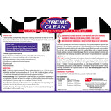 Xtreme Clean - General Purpose Cleaner and Degreaser
