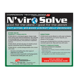 N'Viro Solve Bio-Based Aircraft Belly Cleaner
