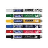 Dykem® - SUDZ OFF® Removable Ink Marker