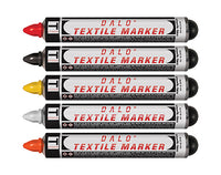 Dykem® - Dalo® Textile Markers