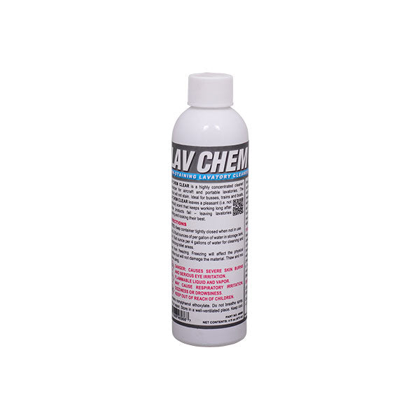 Lav Chem Blue - Aviation Lavatory Deodorant