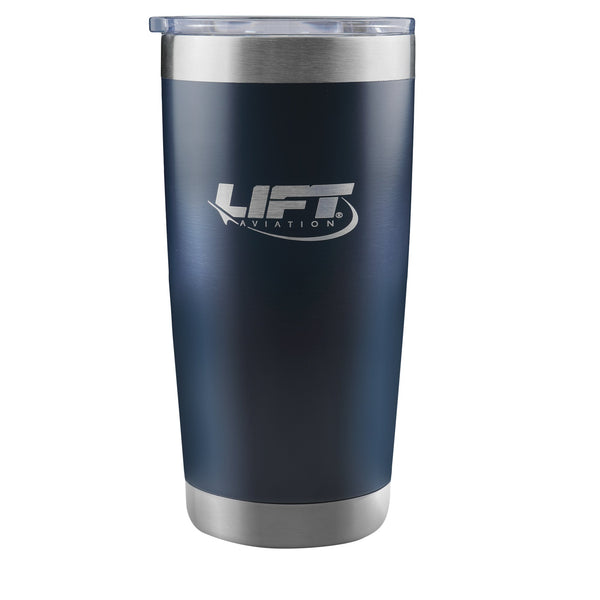 LIFT Aviation - LIFT 20oz Tumbler