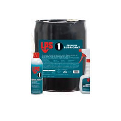 LPS 1 Greaseless Lubricant 11oz | MIL-C-23411A