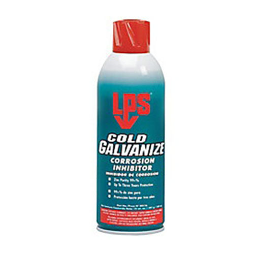 LPS Cold Galvanize Corrosion Inhibitor 14oz | 00516