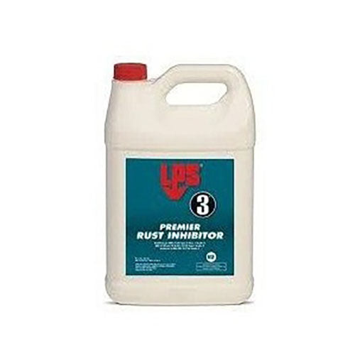 LPS 3 Premier Rust Inhibitor 1gal | 03128 | Mil-PRF-16173E G2