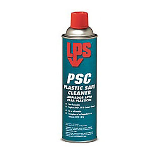 LPS PSC Plastic Safe Contact Cleaner 18oz | 04620