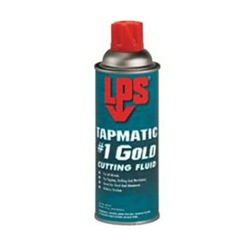 LPS Tapmatic #1 Gold Cutting Fluid 11oz | 40312