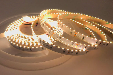 High CRI 90 LED Strips