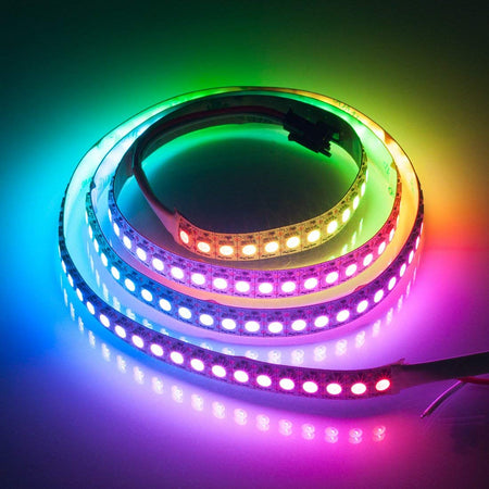 Addressable LED Strips
