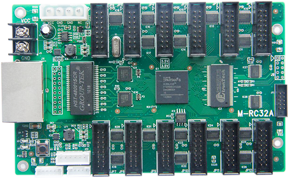Mooncell  RC32A Receiving Card(FPGA Series)