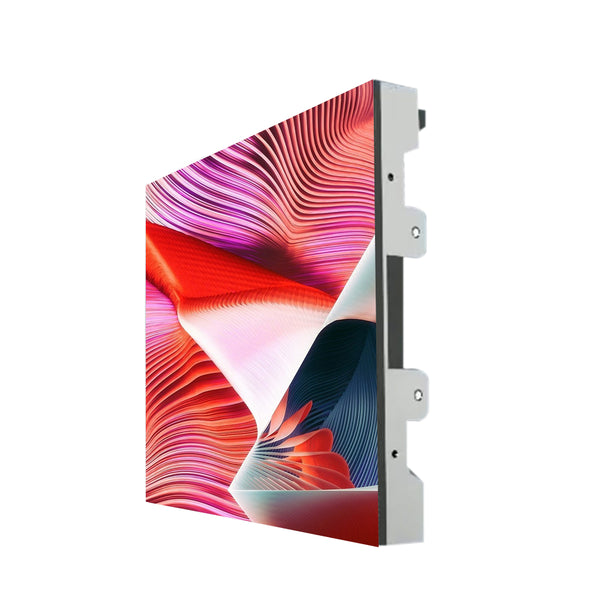 TrueHD-480 GOB Series Indoor Fine Pixel in 1.875/2.0/2.5/3.0 mm LED Display 480x480mm Aluminum Cabinet with Gel Protection Cover on Front Top IP65/IP30 Rated