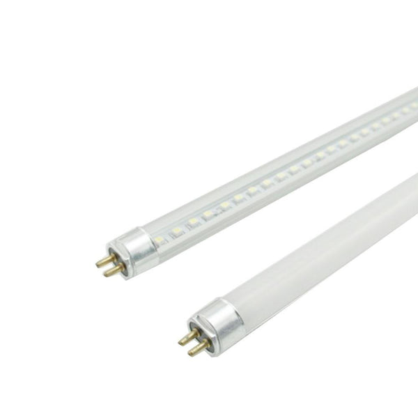 FREE SHIPPING 10Pcs Pack 1FT/2FT/3FT/4FT 12V AC/DC T5 LED Tube Light Miniature Bi-Pin Base
