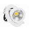 10W / 18W / 24W Home Design Roof Recessed Mounting Fixture Downlights