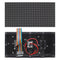 M-WF2.5L P2.5 Outdoor Waterproof Flex LED Module Display 2.5mm Small Pixel Pitch Full RGB LED Panel Screen in 320*160 mm w/8192 dots 24 Scan 4500 Nits