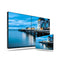 49'' LCD Video Wall,BOE Panel,500nit Monitor,HD 2K (1920x1080)/ UHD 4K (3840x2160) Resolution TV Display