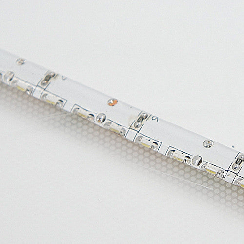 12V DC SMD335-600 High Density Side View Flexible LED Strips 120 LEDs Per Meter 8mm Wide LED Tape Light