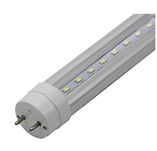 FREE SHIPPING 10 Pack of 2 FT/3 FT/4 FT Low Voltage AC/DC 12V-36V Bi-Pin G13 Base T8 LED Tube Light