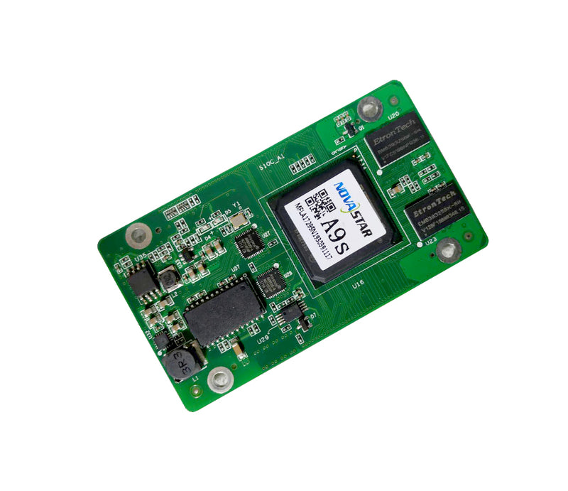 Novastar A9s LED Receiving Card