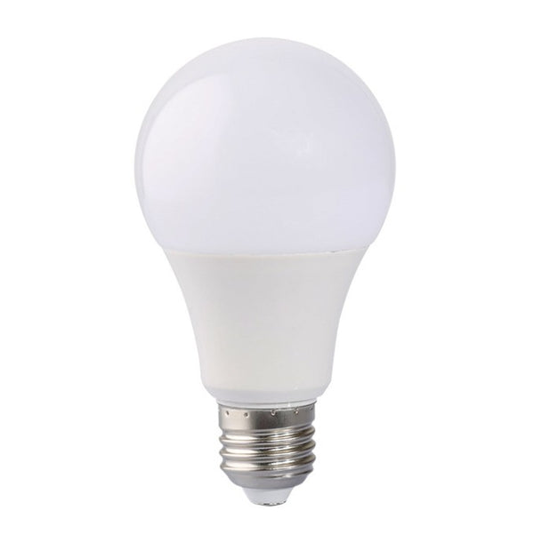 6 Pack 7Watt 600LM G60 LED Bulb Light (45W Equivalent) E27 Screw Base 100-240V AC Non-dimmable 60mm White Light LED Globe