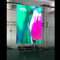 EP-M Series 6SQM Kit Indoor 3.9mm | 5.2mm and Outdoor 7.8mm Foldable Mobile LED Poster Remote Controlled LED Display Screen in Moveable Airflight Case