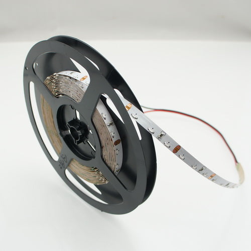 12V MD335-300 Side View Flexible LED Strips 60 LEDs Per Meter 8mm Wide FPCB LED Tape