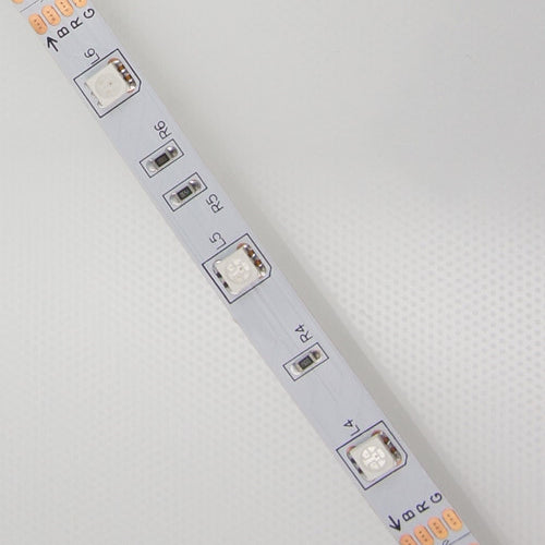380nm 385nm SMD5050-150 12V 3A 36W UV LED Strip Light for UV Curing Currency Validation