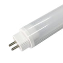 FREE SHIPPING 10pcs TRIACK  Dimmable PACK 2FT/3FT/4FT T6 T5 HO (High Output) LED Tube 100LM+ /Watt CRI 80+ 100-277VAC Input, G5 Bi-pin, Ballast By-Pass