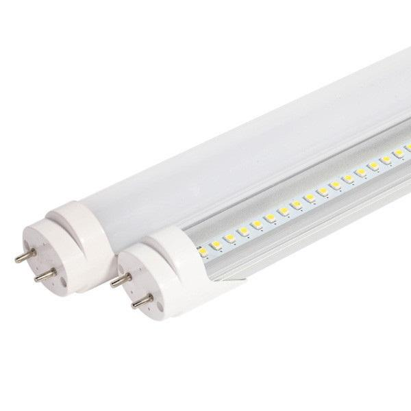 FREE SHIPPING 10 Pack of  2FT/3FT/4FT/5FT Bi-Pin G13 Ballast By-Pass Dimmable T8 LED Tube Light
