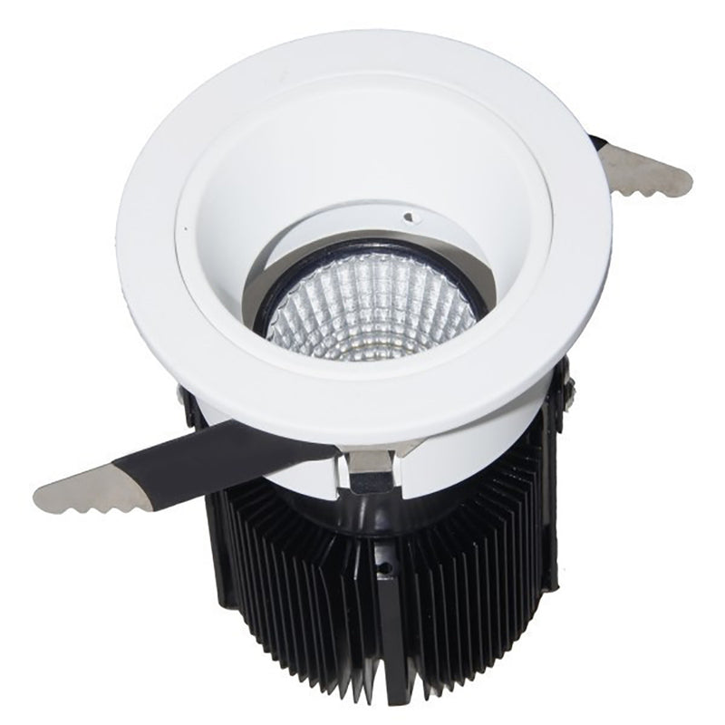 Orthodrome Stunning Interior Decorative Recessed Roof Mounting Downlights