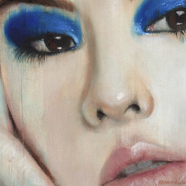 Lulu-contemporary-modern-large-female-portrait-oil-painting-portraits-wallart-on-canvas-home-decor-RKHercules