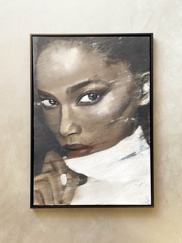 Isilda-contemporary-modern-large-female-portrait-oil-painting-portraits-wallart-on-canvas-home-decor-RKHercules